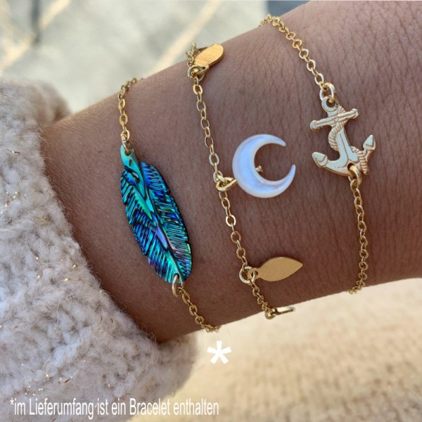Bracelet Abalone