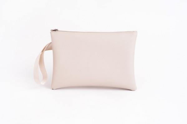 Noble Beige Mini Bag