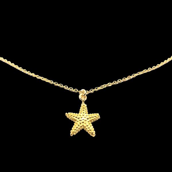 Halskette Seastar