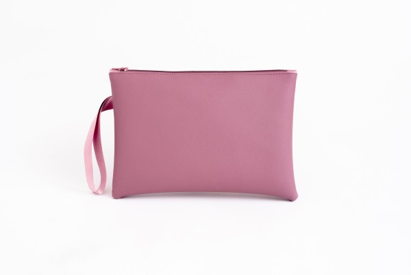 Dusty Pink Mini Bag