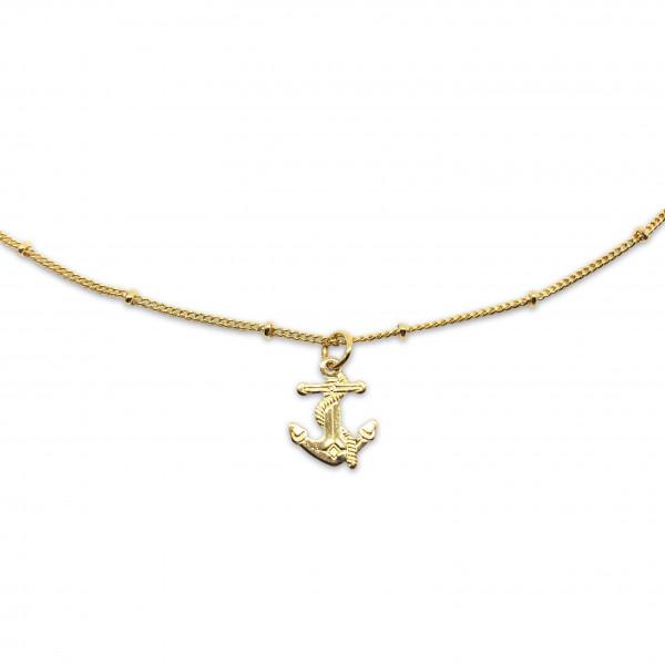 Halskette Anchor