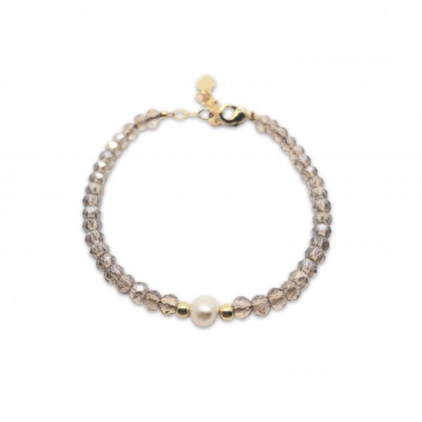 Bracelet Champagne Love