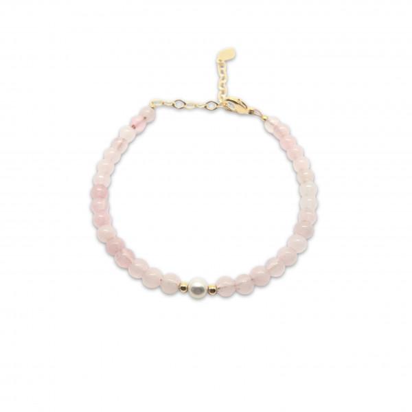 Armband Pearl Blush