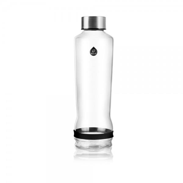 EQUA Flasche Drop Black 570 ml